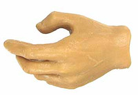 Secutor - Left Relaxed Hand