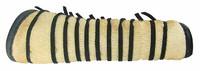Secutor - Padded Arm Sleeve w/ Leather Trim