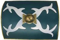 Secutor - Shield