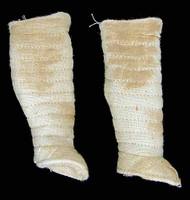 Secutor - Tall Padded Leggings