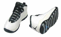 Michael Jordan: Road Version #23 - AJX Shoes (No Joints - See Note)