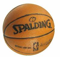 Michael Jordan: Road Version #23 - Basketball (Magnetic)