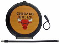 Michael Jordan: Road Version #23 - Chicaco Bulls Logo Display Stand