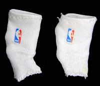 Michael Jordan: Road Version #23 - Half Socks w/ NBA Logo
