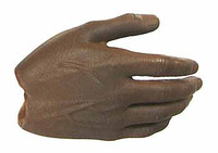 Michael Jordan: Road Version #23 - Right Relaxed Hand