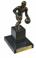 Michael Jordan: Road Version #23 - Trophy