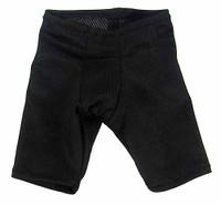 Michael Jordan: Road Version #23 - Underwear / Spandex Shorts