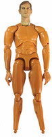 MAC V SOG Lucky Six - Nude Figure (No Feet) (As Is - See Note)