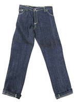 Tony Stark Clothing - Jeans Pants