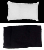 PH Customs - Pillow w/ Black Pillow Case