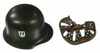 Jakob G. - Helmet