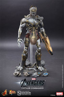 Avengers: Chitauri Commander - Boxed Figure