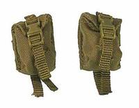 MARSOC: Team Operator - Grenade Pouches