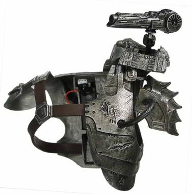 Predators: Classic Predator - Body Armor w/ Shoulder ...