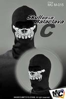 Skull Balaclava Set - Balaclava C