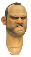 Gangster Kingdom: Spade 3 - Regular Head w/ Neck Joint