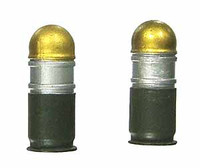 Revenger - 40mm Grenade Rounds (2)