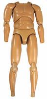 Revenger - Nude Body