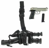 Revenger - Pistol w/ Leg Holster