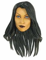 G.I. Joe: Baroness - Head (Limit 2)
