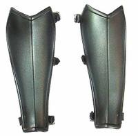 G.I. Joe: Baroness - Leg Armor