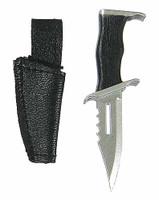 Female Agent - Knife w/ Sheath