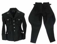 TCT: Waffen Service Uniform - Uniform
