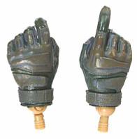 VH: RIVRON - Gloved Hands