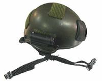 VH: RIVRON - Helmet