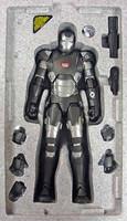Iron Man 3: War Machine Mark II (Diecast) - Boxed Figure