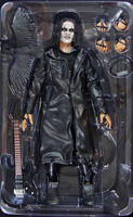 The Crow: Eric Draven - Boxed Figure