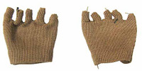 The End Walker - Fingerless Gloves