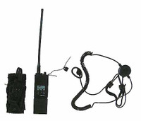 Navy SEAL Reconteam Team Leader - Radio w/ Accessories
