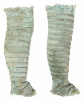 Gladiator Warriors: Verus - Cloth Leggings (Blue)