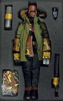 Iron Island: Jack-5 - Boxed Figure