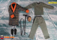 Men's Pajamas - Accessory Set