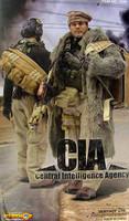 VH: CIA - Accessory Set