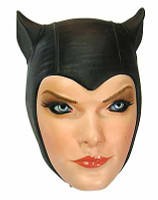 DC Comics: Catwoman - Head w/ Relaxed Face