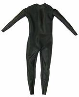 1966 Batman - Black Body Suit