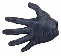 1966 Batman - Left Open Hand