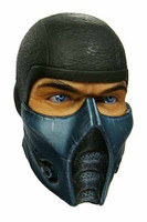Mortal Kombat: Sub Zero - Head (No Neck Joint)