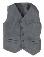 VC: Men's Suits - Grey Vest