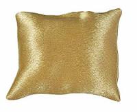 PH Customs - Gold Throw Pillow