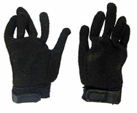 FBI Biochemical Weapons Expert - Gloves