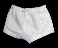FBI Biochemical Weapons Expert - Underwear