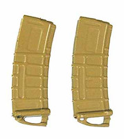 VH: Mercenary 2.0 - Machine Gun Ammo Mags (2)