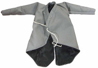 China Series: Shield Soldier - Robe