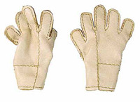 USAF Pararescue Jumpers Type B - Gloves