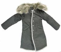 The Killing Field: Shock Infantry - Heavy Winter Coat