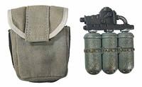 The Killing Field: Shock Infantry - Oxygen Tank w/ Pouch